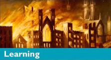 The fire of 1834 - stories from Parliament by Main openhistory channel