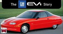 The GM EV1 Story (EVs part 3) by Main bigcar channel